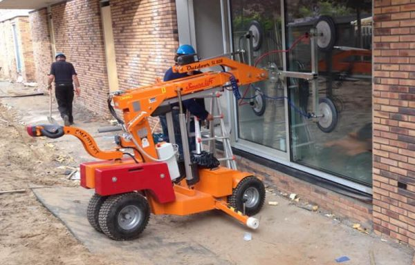Smartlift SL608 Outdoor