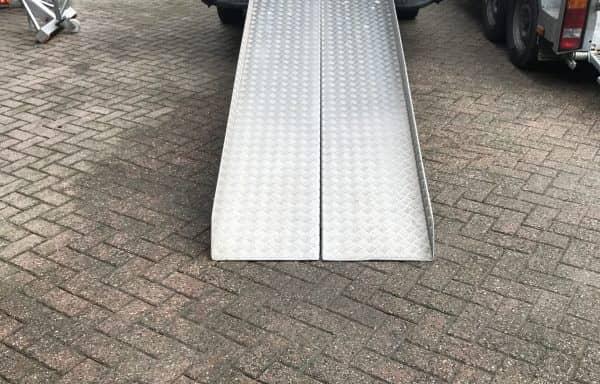 oprijplaat smartlift zwaar.