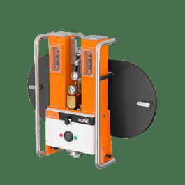 Compact GB2-375 Dubbel vacuüm circuit