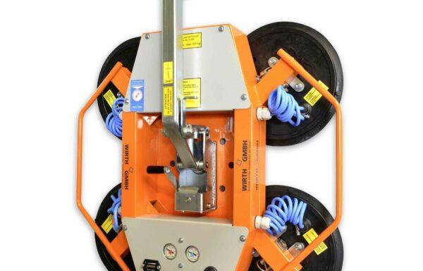 400 kg – Glaszuiger GL-N400/300
