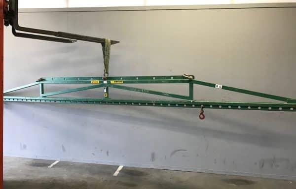 Evenaar lang 600 kg