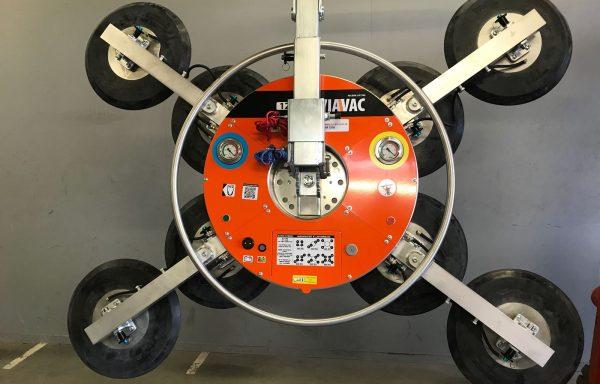 GBX2 400-800 Dubbel vacuüm circuit